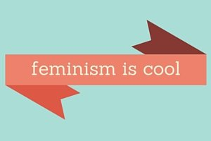Copy of Feminism is cool (1)